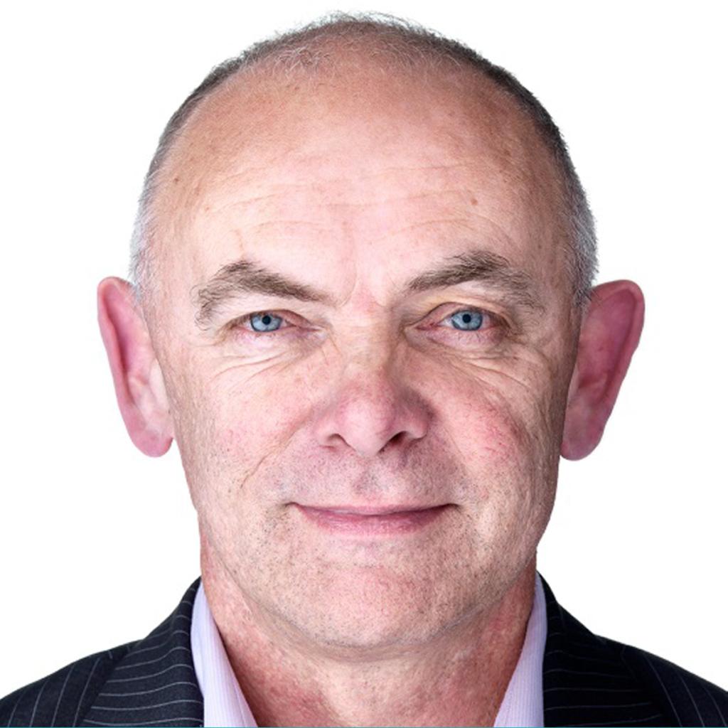 Expert in Flex Henk Geurtsen