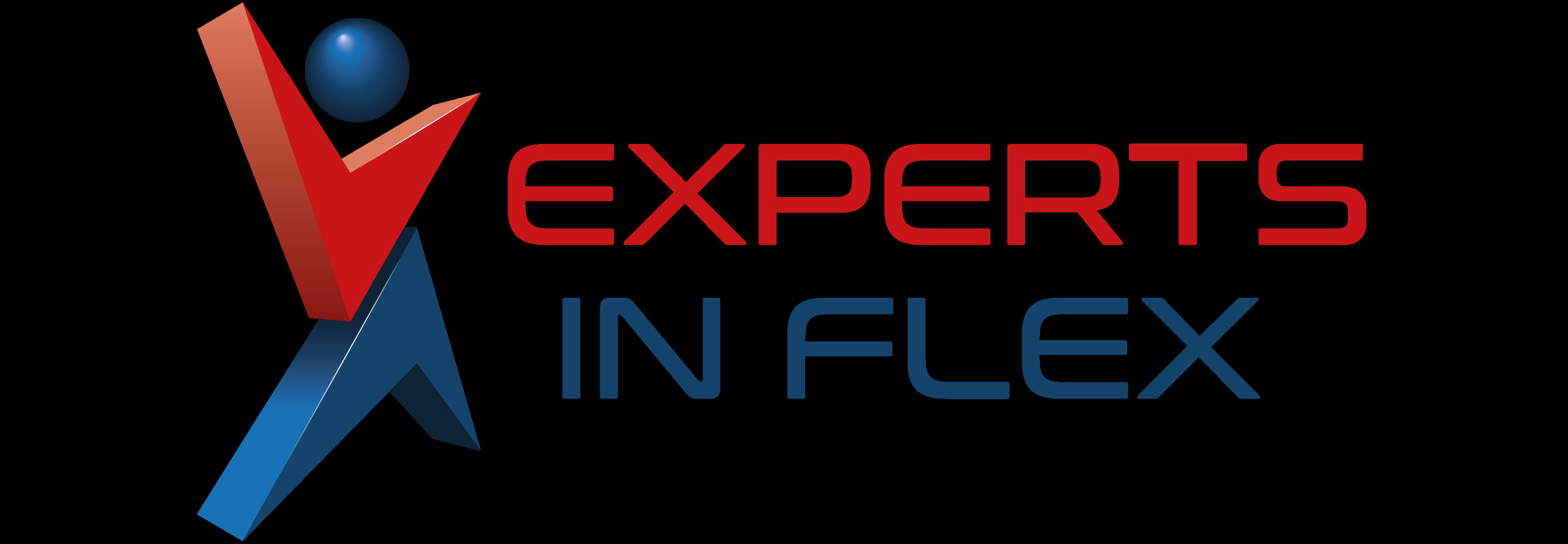 Experts in Flex – Voor flexbedrijven die vooruit willen